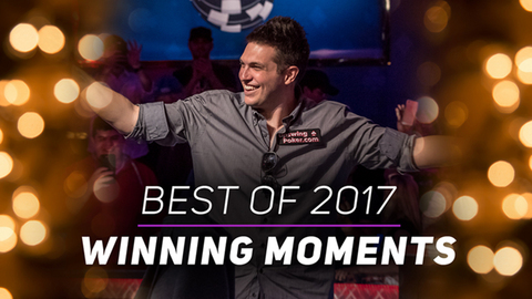 Best of 2017 | Winning Moments