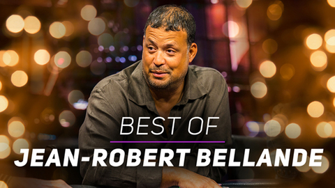 Best of Jean Robert-Bellande