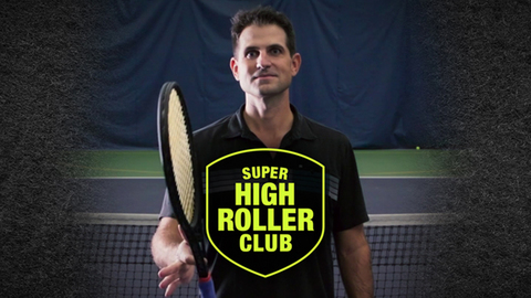 Super High Roller Club | Brandon Adams
