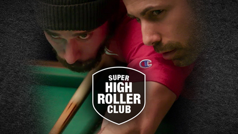 Super High Roller Club | Nick Schulman