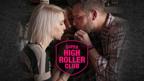 Super High Roller Club | Farah Galfond