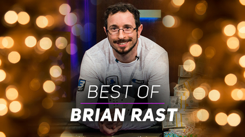 Best of Brian Rast