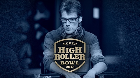 2017 Super High Roller Bowl | Episode 15