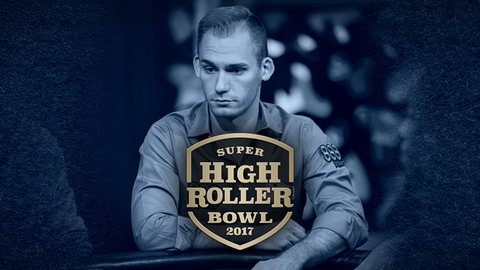 2017 Super High Roller Bowl | Episode 13
