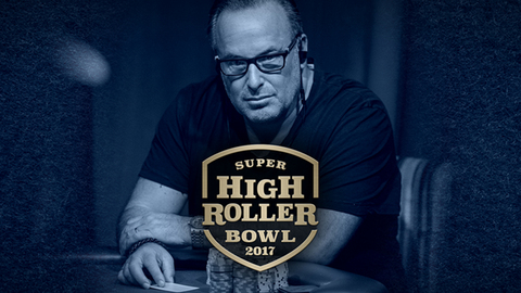 2017 Super High Roller Bowl | Episode 12