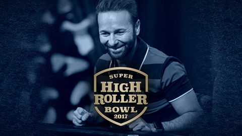 2017 Super High Roller Bowl | Episode 11