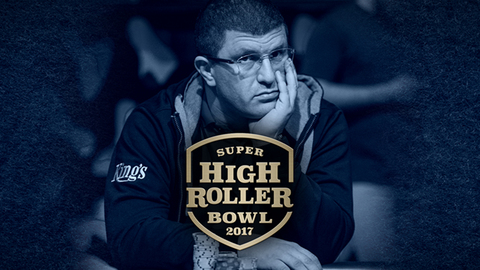 2017 Super High Roller Bowl | Episode 10