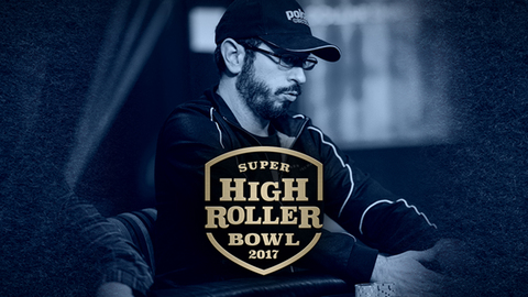 2017 Super High Roller Bowl | Episode 6