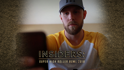 INSIDERS | Episode 1