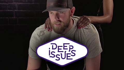 Deep Issues | Seth Davies