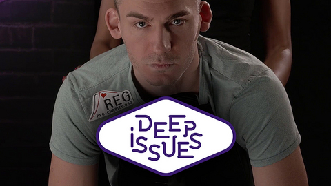 Deep Issues | Justin Bonomo