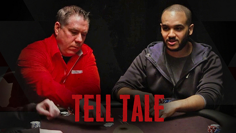 Tell Tale | Episode 2
