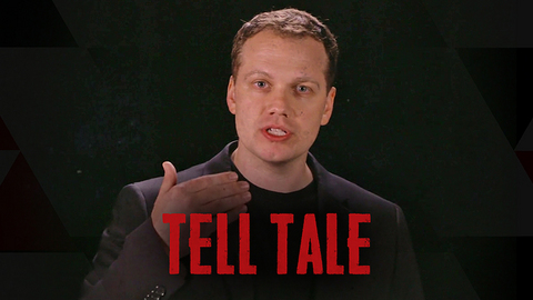 Tell Tale | Episode 1
