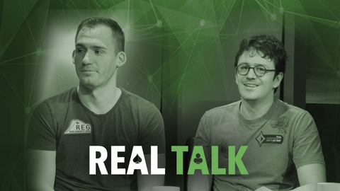 Real Talk | Poker Economics