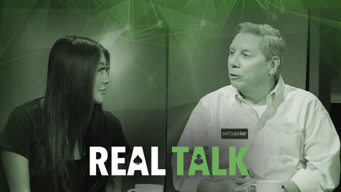 Real Talk | Poker on TV