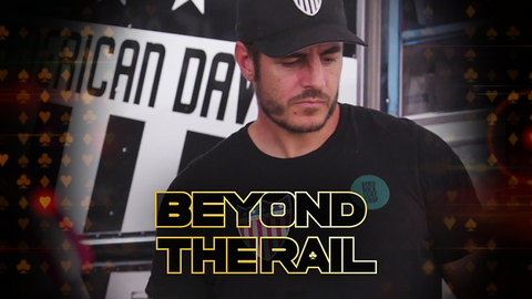 Beyond the Rail | All American Dave