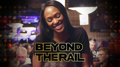 Beyond the Rail | Drea Renee