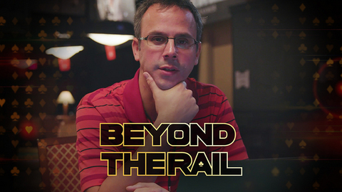 Beyond the Rail | Dan Gati