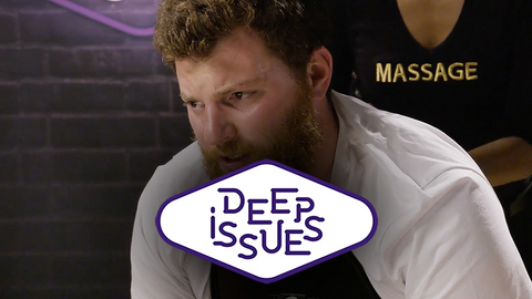 Deep Issues | Nick Petrangelo