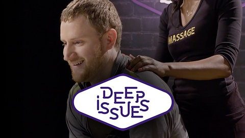 Deep Issues | David Peters