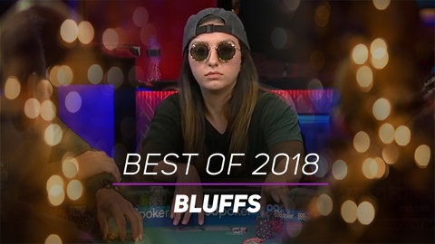 Best of 2018: Bluffs