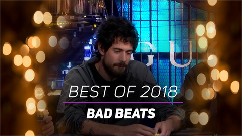 Best of 2018: Bad Beats