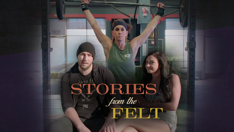 Stories from the Felt | How They Deal