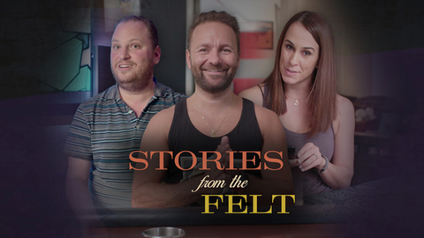 Stories from the Felt | How to Lose