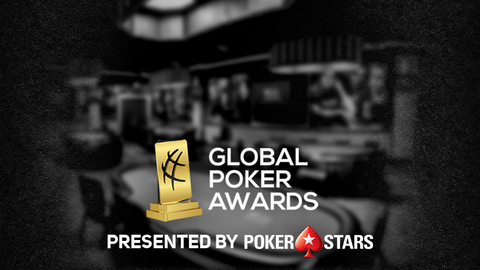GLOBAL POKER AWARDS