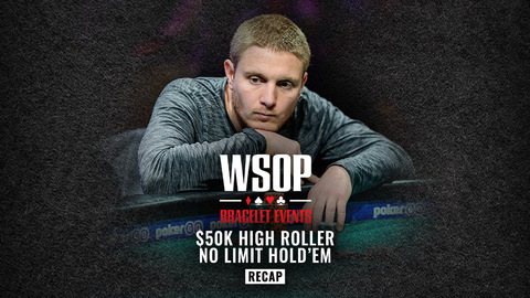 World Series of Poker 2019 Recap