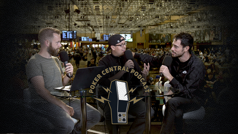 Poker Central Podcast   Nick Schulman's Thoughts and Truths