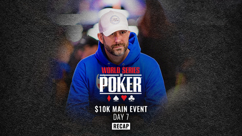 World Series of Poker 2019 | Main Event Recap