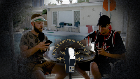Poker Central Podcast | Fantasy Fails and Main Event Everything