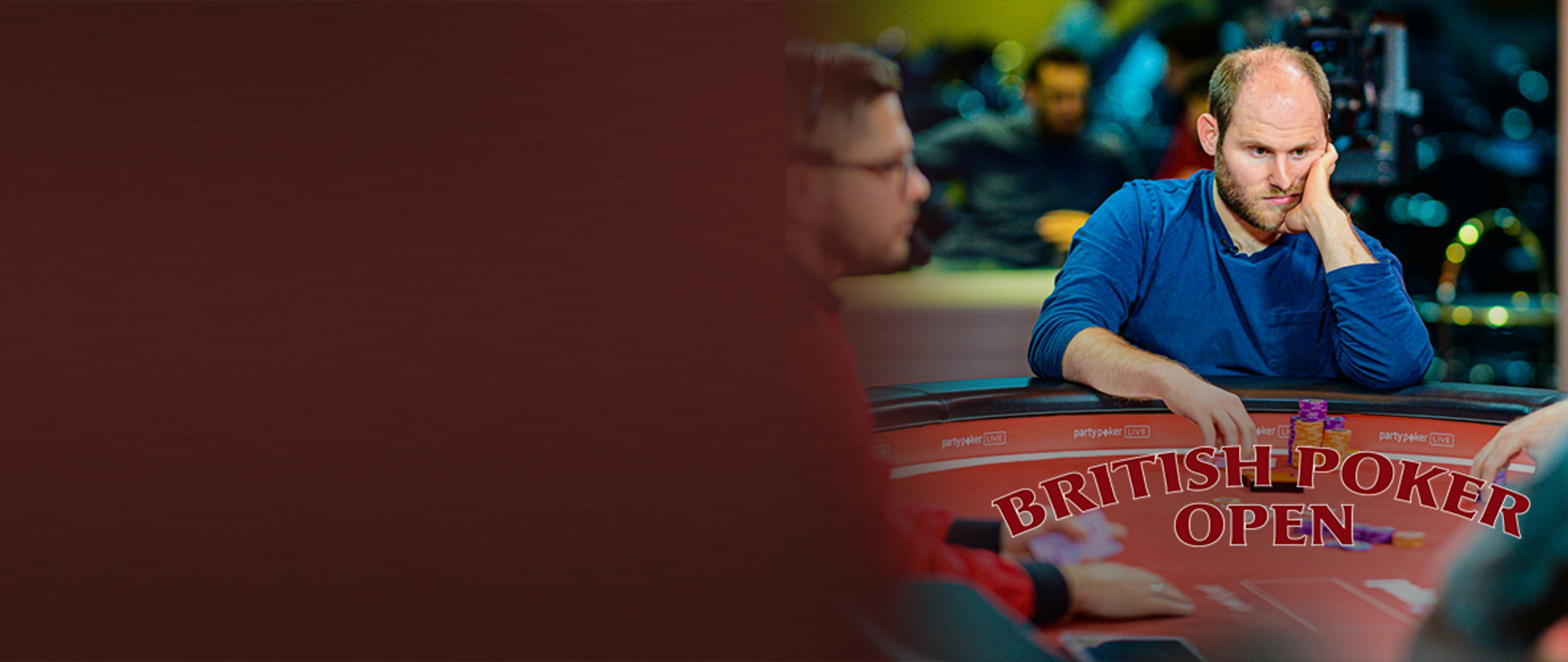 British Poker Open 2019 | Event #4 £10K Short Deck | Final Table