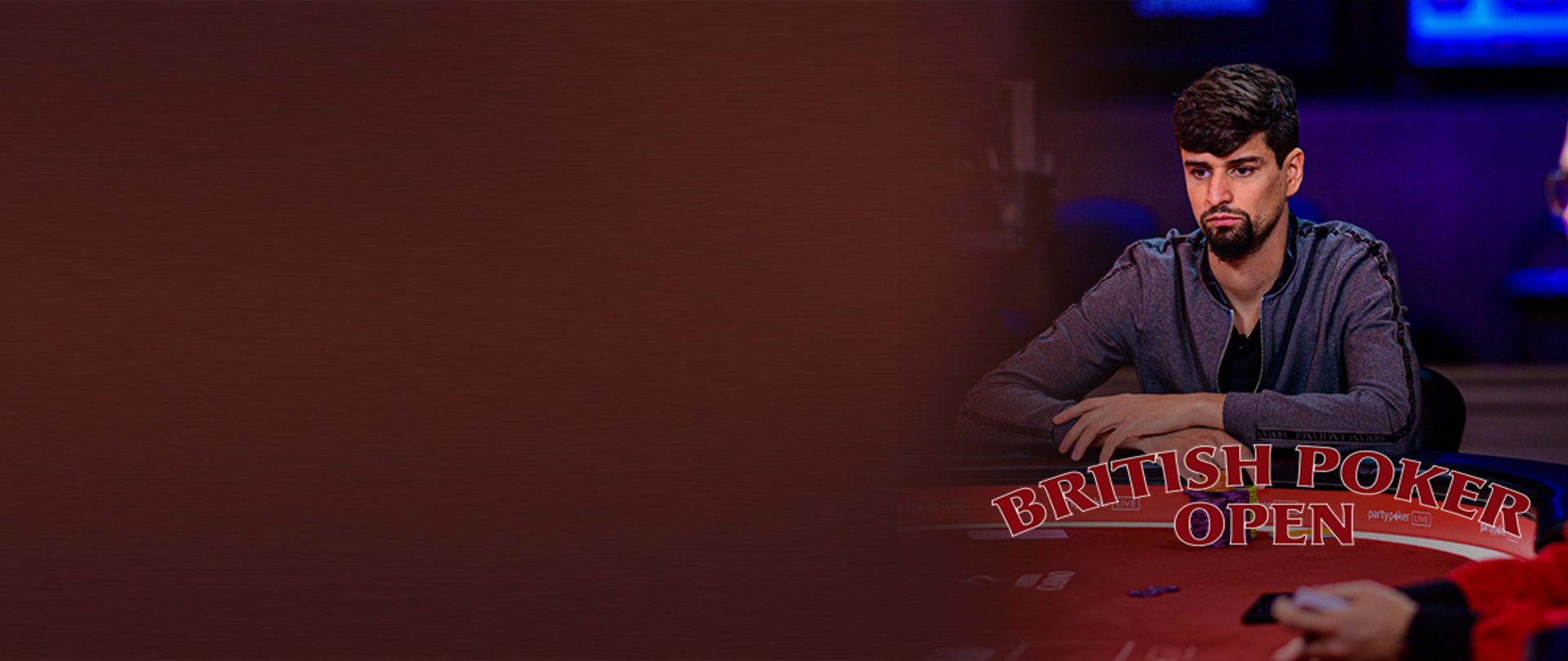 British Poker Open 2019 | Event #6 £25K NLH | Final Table