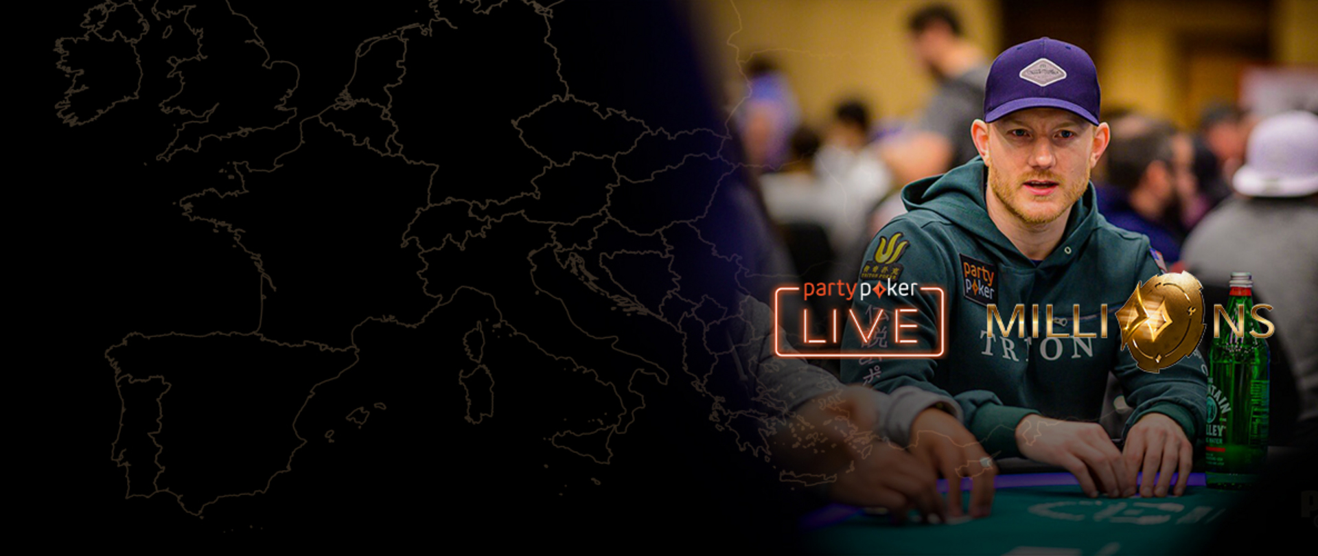 partypoker MILLIONS Europe 2019 | €25K NLH | Final Day