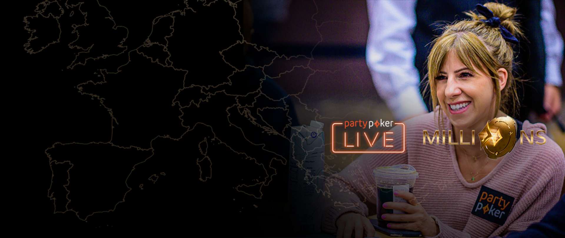 partypoker MILLIONS Europe 2019 | €10K Main Event | Day 1B