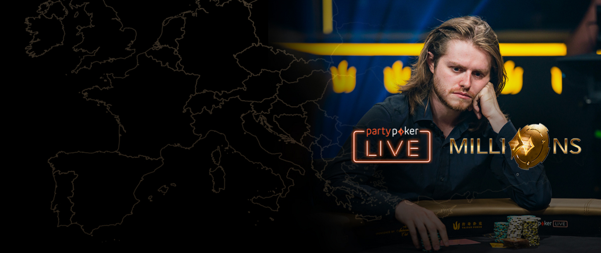 partypoker MILLIONS Europe 2019 | €10K Main Event | Final Day