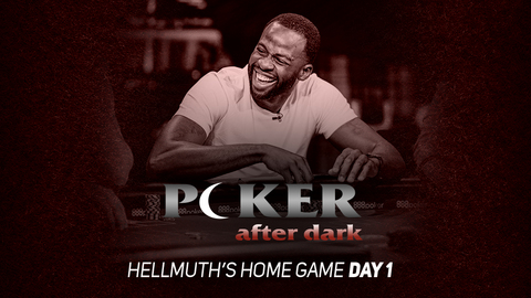Poker After Dark | Hellmuth's Home Game | Day 1