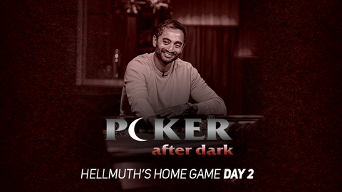 Poker After Dark | Hellmuth's Home Game | Day 2