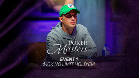 POKER MASTERS 2019 | EVENT #1 $10K NLH | FINAL TABLE