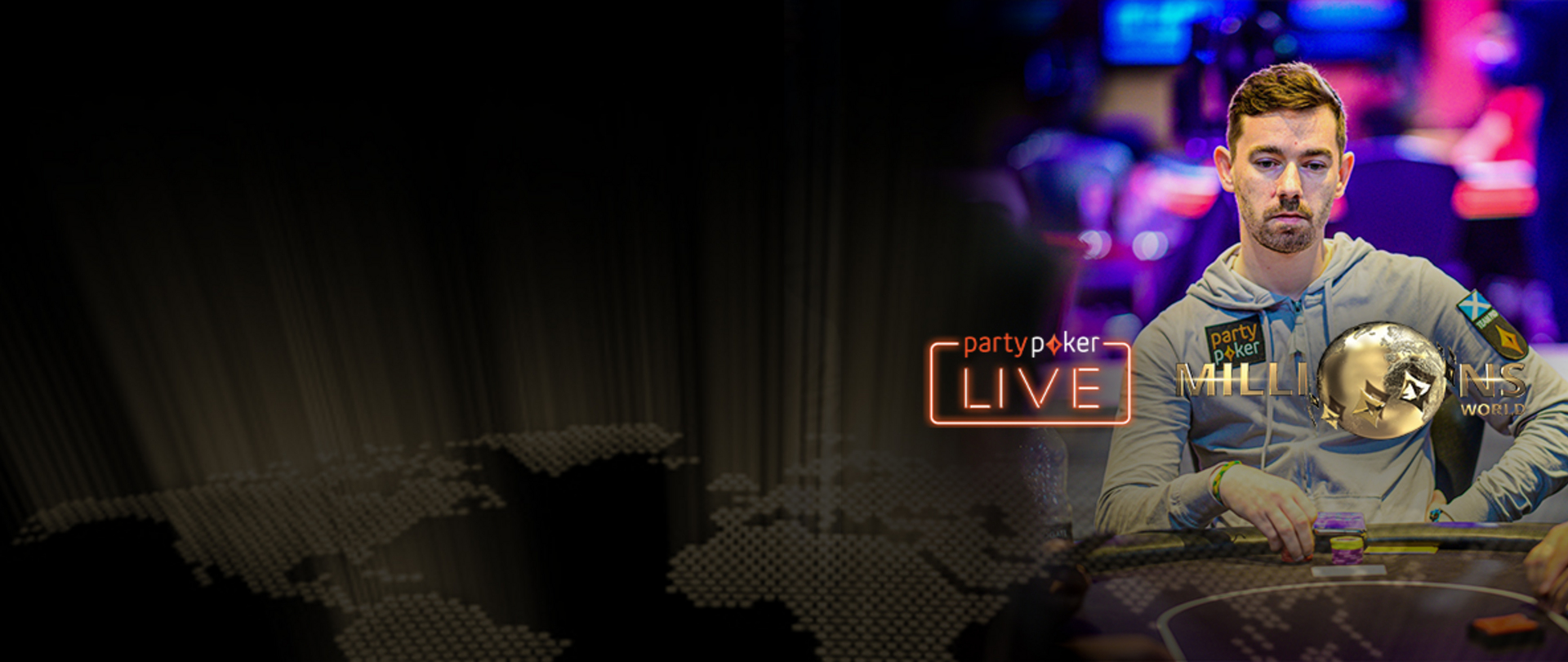 partypoker MILLIONS World 2019 | $10K Main Event | Final Day