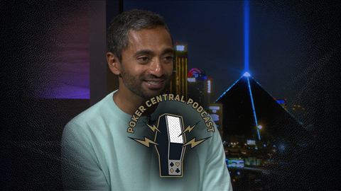 Poker Central Podcast   Chamath's Home Game