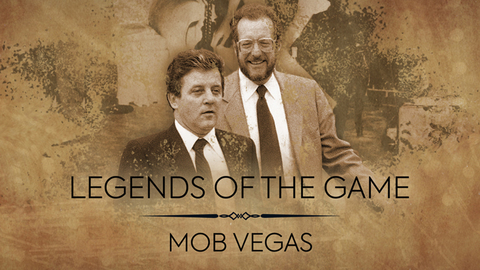 Legends of the Game | Mob Vegas