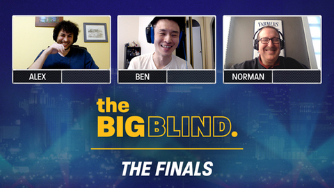 The Big Blind | Season 1 | The Finals