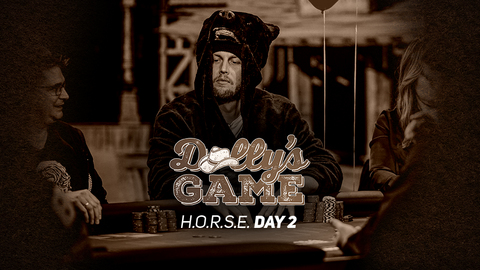 Dolly's Game | H.O.R.S.E. | Day 2