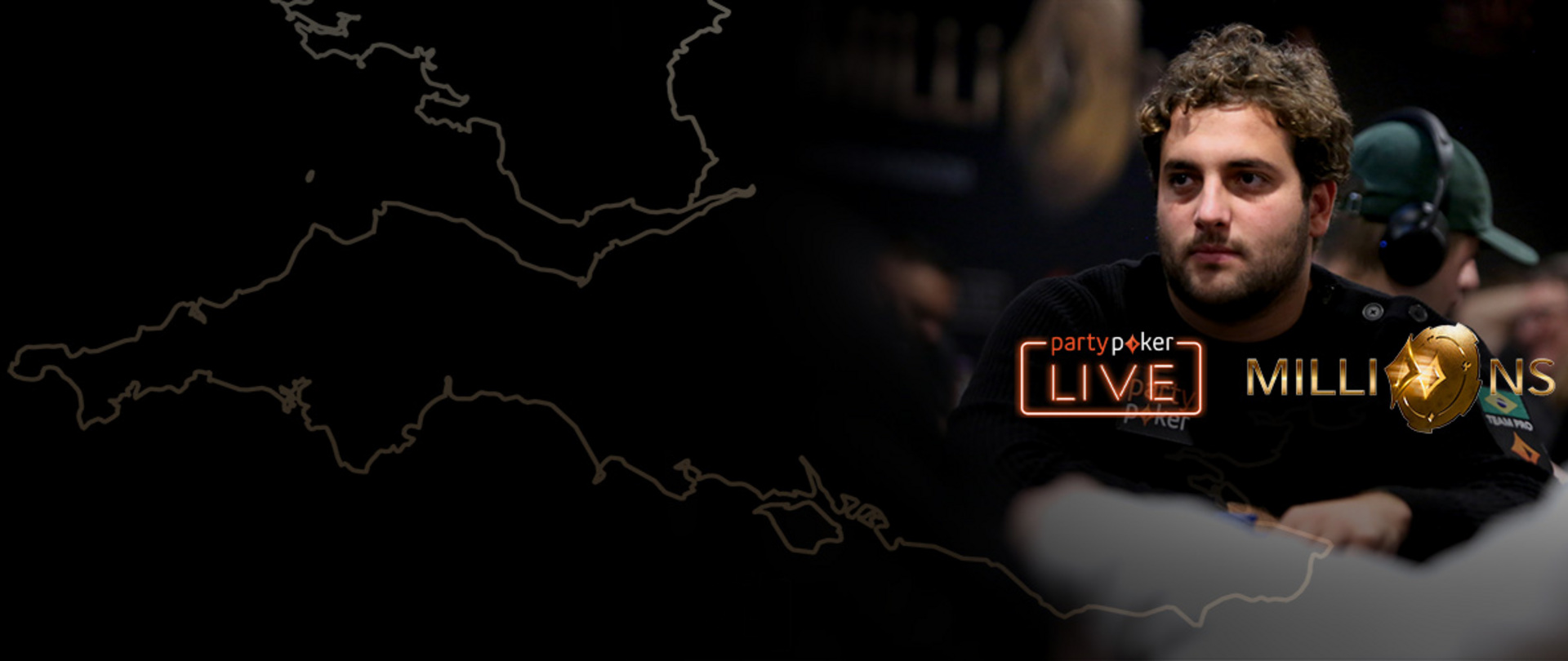 partypoker MILLIONS UK 2020 | $10K Main Event | Day 3