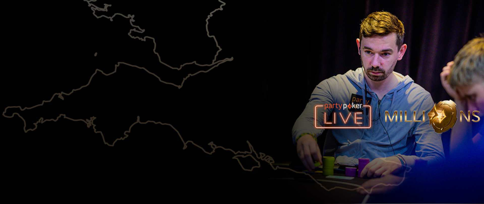 partypoker MILLIONS UK 2020 | $10K Main Event | Final Day