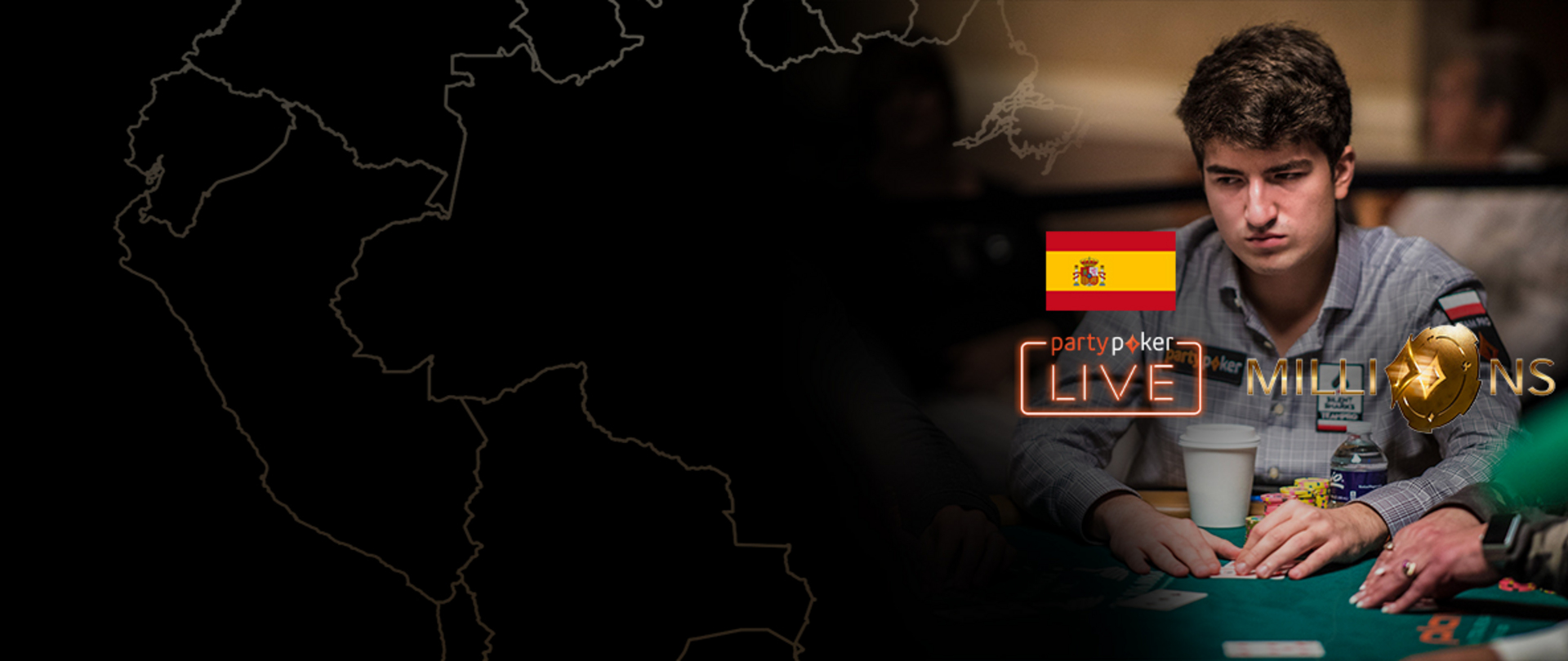 partypoker MILLIONS South America 2020 | $10K Main Event | Final Day (Spanish)
