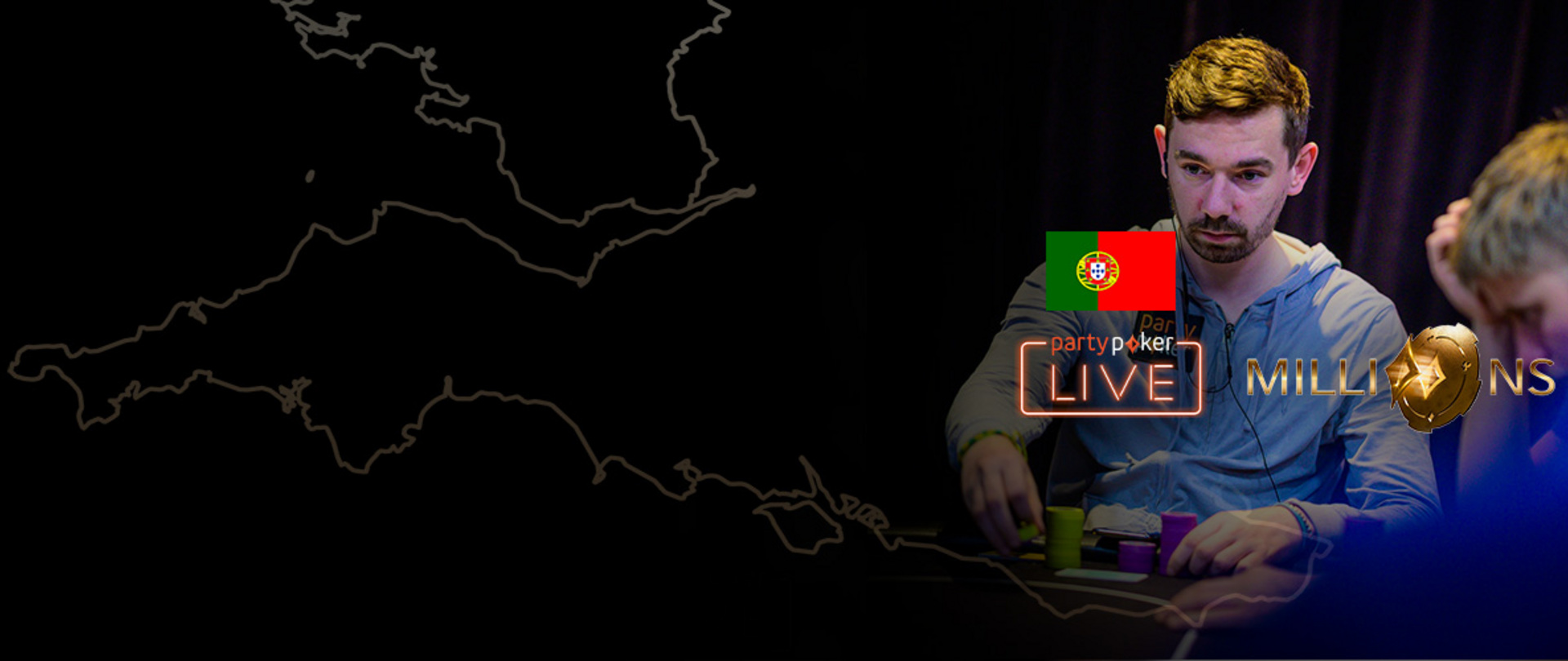 partypoker MILLIONS UK 2020 | $10K Main Event | Final Day (Portuguese)
